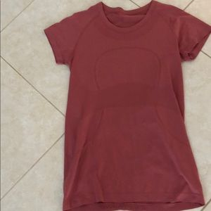 Other - Lululemon t shirt